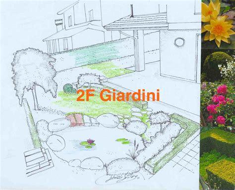 giardini progetto 2f giardini progetti
