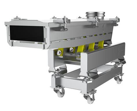 Linear Feeder Covered Linear Powder Feeder Uk Manufacturer Syspal Uk