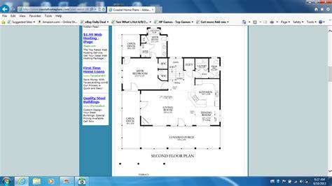 stilt house floor plans crim family home build project stilt house plans
