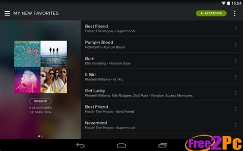 spotify tablet version apk spotify app 5 5 1 version is here