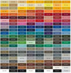 54 best color codes images on pinterest