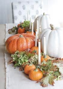 Diy Painted Vase 65 Awesome Pumpkin Centerpieces For Fall And Halloween