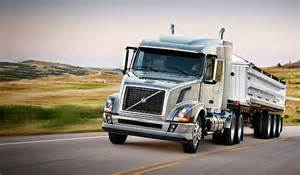 Volvo Truvks Volvo Truck Announces Recall Of 2 854 Tractors For Brake