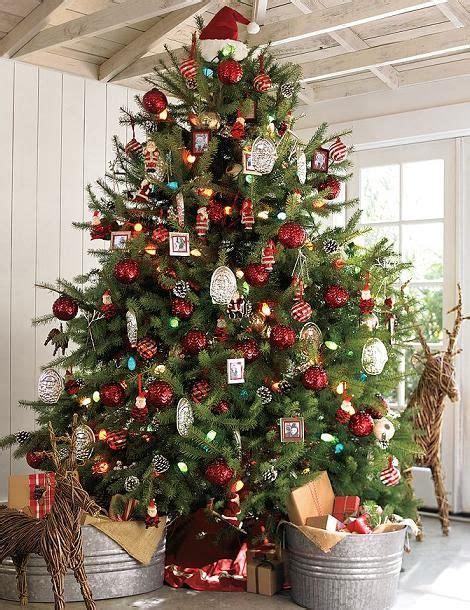 figuras arbol de navidad 32 adornos y tendencias de arbol de navidad para decorar