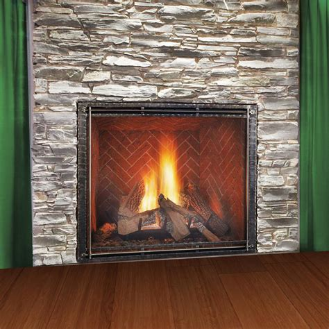 Fireplace Zero Clearance by Masonry Vs Zero Clearance Fireplace