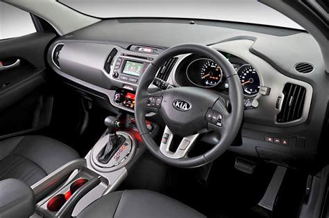 Kia Sportage 2014 Price South Africa Upgraded 2014 Kia Sportage Now In Sa Specs And Price