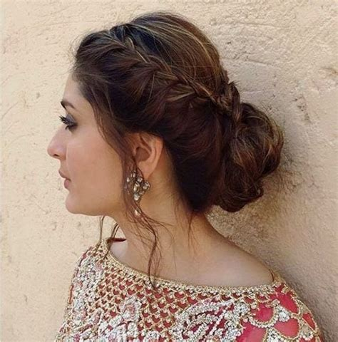 hairstyles for long hair eid best and easy eid hairstyle for pakistani girls 2018