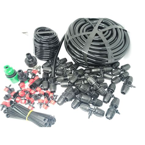 Spare Part Pompa Air peralatan set irigasi air taman 82mm