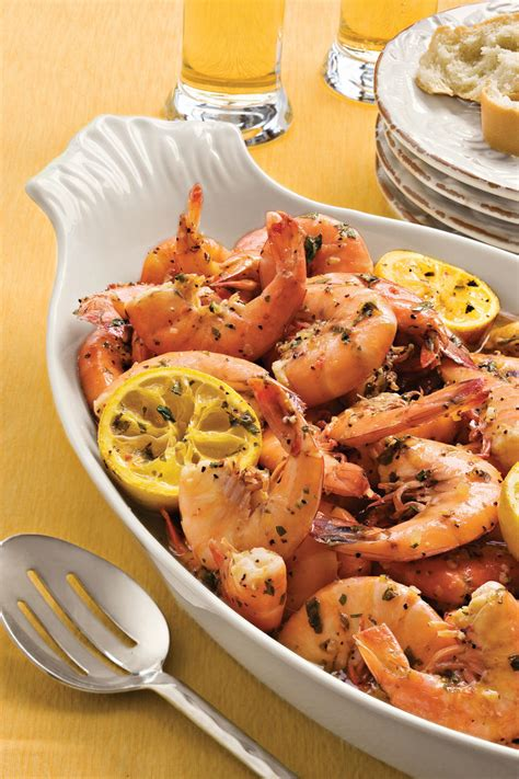 35 quick fix seafood suppers southern living