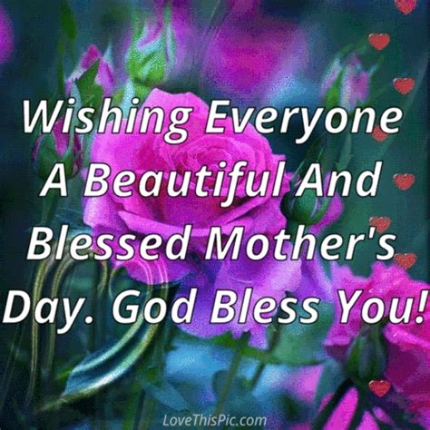 wishing   beautiful  blessed mothers day pictures   images  facebook