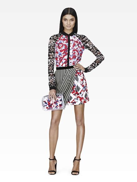 Devi Kroell For Target The Budget Fashionista 3 by Pilotto For Target Lookbook The Budget