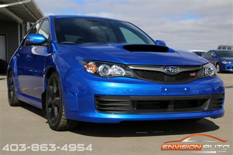 custom subaru hatchback 2010 subaru impreza wrx sti custom built engine only