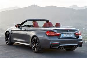 2015 Bmw M4 Convertible 2015 Bmw M4 Convertible Preview 2014 New York Auto Show