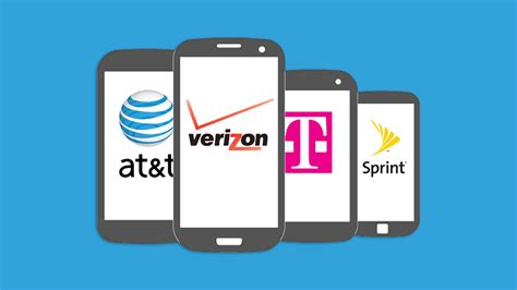 Mobile Giveaway Amazon - at t verizon sprint and t mobile phones deals on amazon