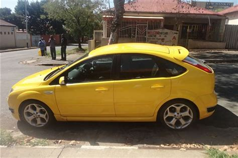 used cars for sale and online car manuals 2004 pontiac bonneville electronic valve timing 2010 ford focus 2010 manual hatchback cars for sale in gauteng r 125 000 on auto mart