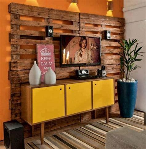 Diy Sideboard Holzpaletten Tolle Diy Ideen F 252 R K 252 Chen Und Essr 228 Ume