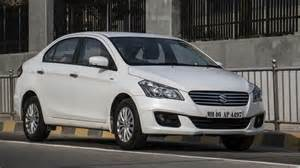 maruti new automatic car maruti ciaz expert review ciaz road test 206514 cartrade