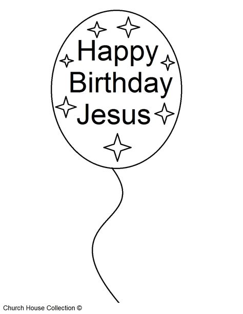 pin happy birthday jesus coloring pages cake on pinterest