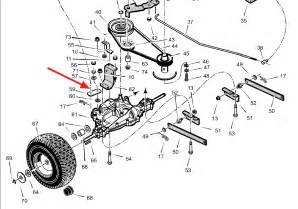 murray mower parts diagram murray mower drive belt diagram car interior design