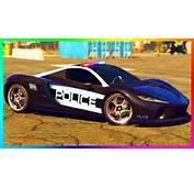 Amazing GTA 5 Car Concepts  Super Police Cars Sticker Bomb Vehicles