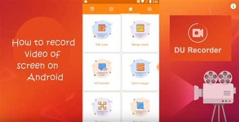 how to record android screen how to record of screen on android the android soul