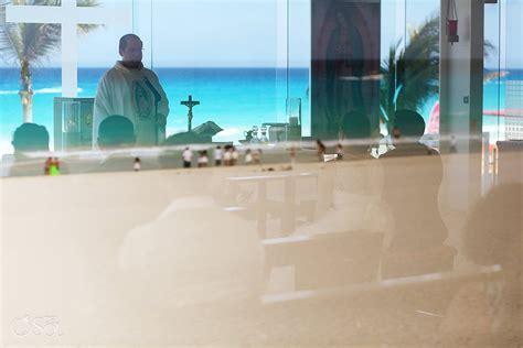 Top 10 Cancun   Riviera Maya Church Wedding Venues