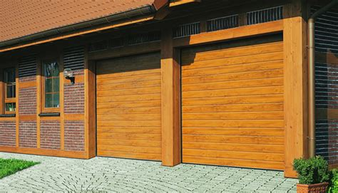 Crocodile Roller Garage Doors by Gallery