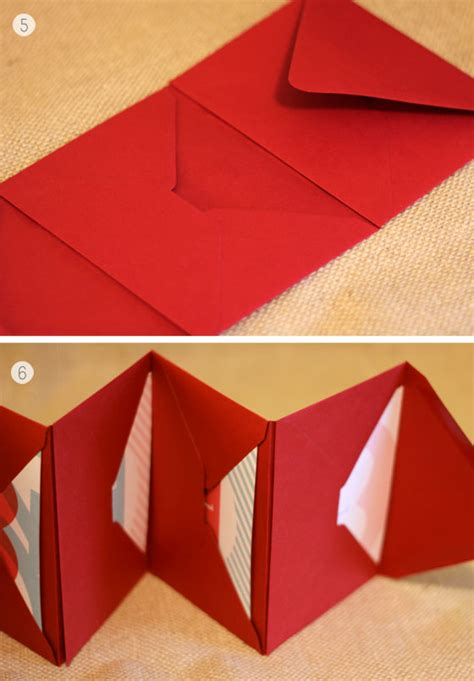 Envelopes For Handmade Cards - diy s day coupons envelope book