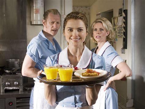 Tries To Up A Waitress by Epsdraub 01 19