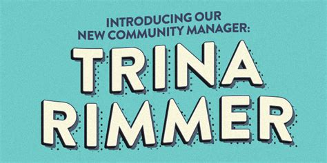 Introducing Nollie Our New For by Introducing Our New Community Manager Rimmer E