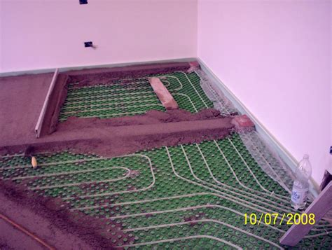 progetto riscaldamento a pavimento progetto installazione riscaldamento a pavimento idee