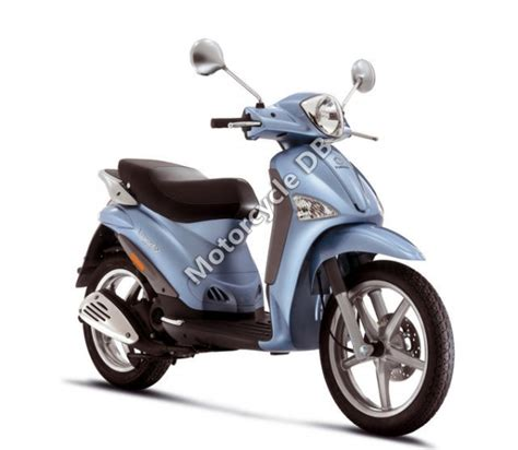 piaggio liberty 50 4t pictures specifications and