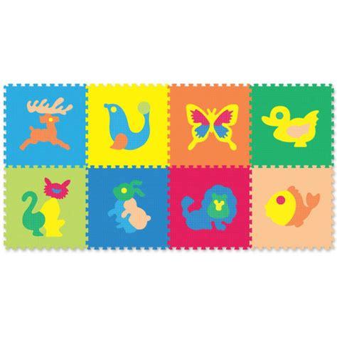 Karpet Alas Lantai jual mainan anak matras tikar karpet puzzle alas