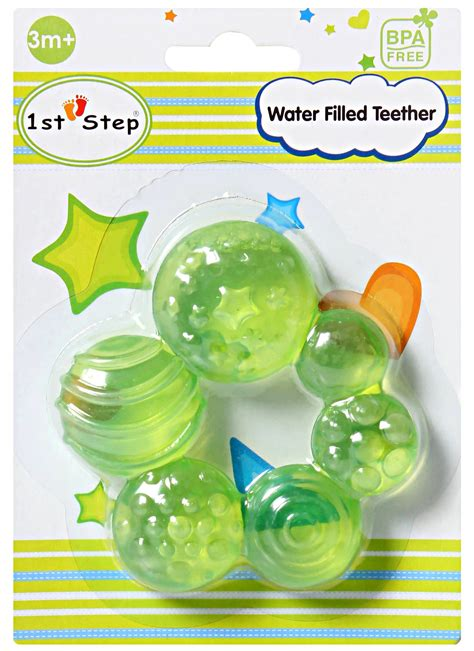 Farlin Cooling Gum Soother Green T2909 1 compare 1st step water filled green baby teether price