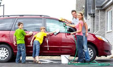 Amac Cars Diy Car Washing Tips Amac The Association Of