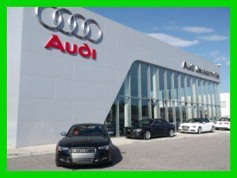 Audi Connect Manual by Sell Used 13 6 Speed Manual Awd Quattro Navigation Audi