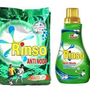 Rinso Colour Care 800g fabric care product categories citra sukses international