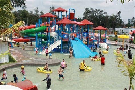 theme park melaka melaka wonderland theme park resort promotion