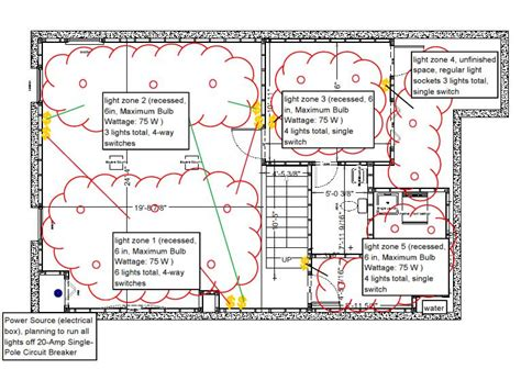 basement electrical wiring diagram radelaide me