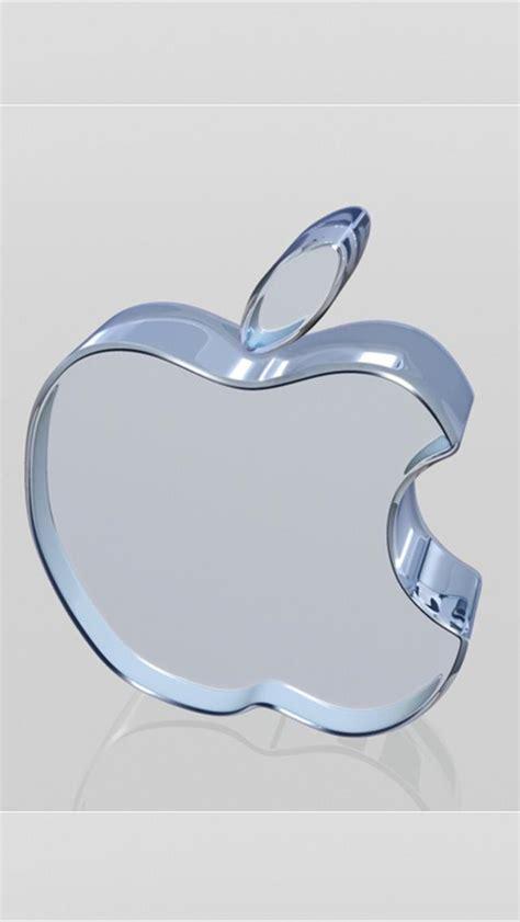 wallpaper apple glass apple glass iphone 5 backgrounds hd