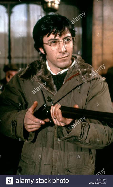 hoffman dogs dustin hoffman straw dogs 1971 directed by sam peckinpah abc stock photo royalty
