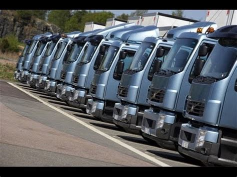 volvo trucks sweden factory volvo the right truck for the right