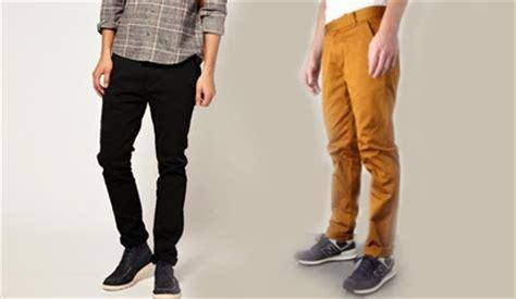 Celana Dalam Pria Kren trend model celana chino pria keren terbaru