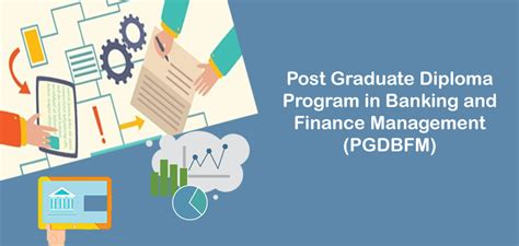 Mba In Banking And Finance In Mumbai by Banking Finance Management Pg Diploma Courses Programs