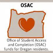 scholarships financial aid oregon state