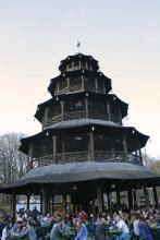 Englischer Garten München Chinesischer Turm Anfahrt by Sehensw 252 Rdigkeiten Und Bierg 228 Rten Im Englischen Garten