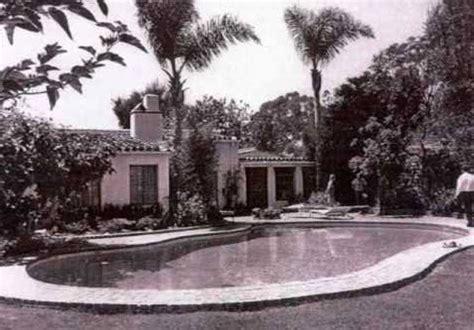 marilyn monroe house address binnenkijken in het huis waar bobby kennedy marilyn monroe