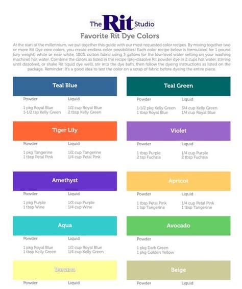 rit colors rit dye dyes and unique on