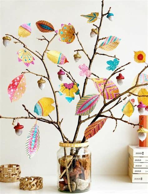 Herbstdeko Fenster Basteln Kindern by 40 Dekoideen Herbst Basteln Sie Mit Den Gaben Der Natur