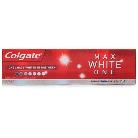 colgate sensitive whitening toothpaste chemist direct colgate max white one toothpaste chemist direct